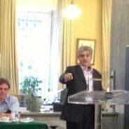 Υπερψηφίστηκε ο ετήσιος Διοικητικός και Οικονομικός Απολογισμός του ΣΥΕΤΕ στη Γ.Σ. της 2/3/2013