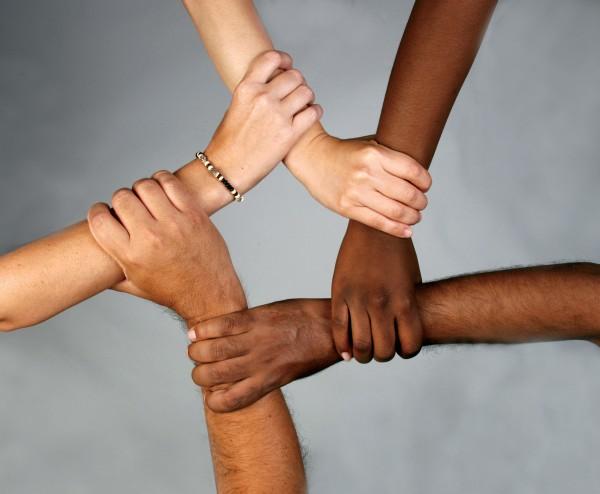 21 Μαρτίου: Παγκόσμια Ημέρα Κατά του Ρατσισμού. Όλοι Διαφορετικοί, Όλοι Ίσοι!