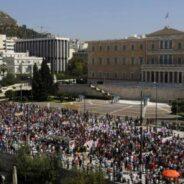 Όλοι στο Συλλαλητήριο στο Σύνταγμα την Κυριακή 31 Μαρτίου στις 18:30