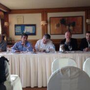 Μεγάλη προσέλευση στην ενημερωτική εκδήλωση – συγκέντρωση της ΔΗ.ΣΥ.Ε. για τους συναδέλφους των νοτίων προαστίων της Αθήνας