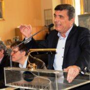 Ομιλία του Προέδρου της ΟΤΟΕ, Σταύρου Κούκου, στη συγκέντρωση στελεχών της Εθνικής Τράπεζας στο Μέγαρο της Εθνικής Ασφαλιστικής στις 17/4/2013