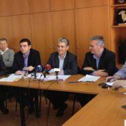 Συνέντευξη Τύπου ΣΥΕΤΕ στις 09/04/2013: Ο ΣΥΕΤΕ καταγγέλλει το σχέδιο αρπαγής της Εθνικής Τράπεζας και λέει ΟΧΙ στον αφελληνισμό του ελληνικού τραπεζικού συστήματος!