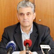 Συνέντευξη Γ. Γιαννακόπουλου στην εφημερίδα Κεφάλαιο και το www.capital.gr: Εθνικός στόχος η επιτυχία της ΑΜΚ της ΕΤΕ. Υπέρ πάντων αγώνας για την επίτευξη του 10%.