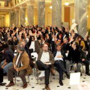 ΟΛΟΙ στη Γενική Συνέλευση του ΣΥΕΤΕ το Σάββατο15/3 στις 09:30 στο Κεντρικό Κατάστημα ΕΤΕ (040)