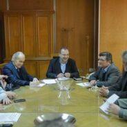 Συνάντηση ΟΤΟΕ – Αναπληρωτή Υπουργού Υγείας και Κοινωνικών Ασφαλίσεων για τα Ασφαλιστικά Ταμεία των Τραπεζών
