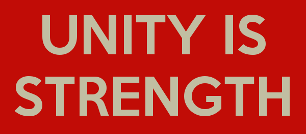 keep-calm-and-remember-unity-is-strength