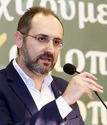 Τασιόπουλος Γιώργος
