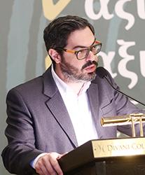 Ζαχαρόπουλος Ζαχαρίας
